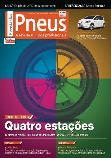 Revista dos Pneus 44