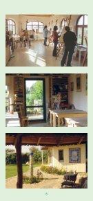 Bildhauerkurse - Artenreich Kunstwerkstatt - Seite 5