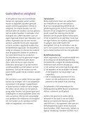 Gastvrijheid en veiligheid - Page 2
