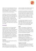 Gastvrijheid en veiligheid - Page 5