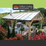 Outdoor Cooking Guide from Kitchen in the Garden