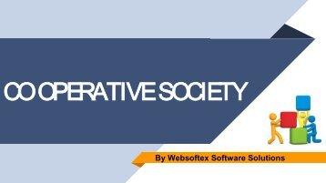 Co Operative Society Advantages Disadvantages, Objectives of Cooperative Society