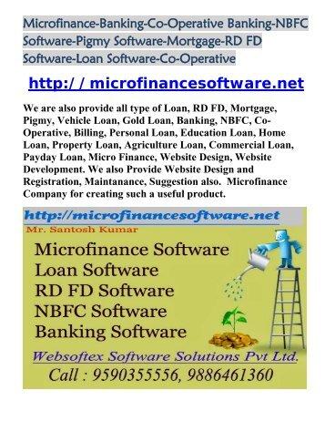 Property Loan, Agriculture Loan, Commercial Loan, Payday Loan, Micro Finance, Website Design, Website Development