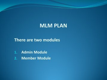 Matrix MLM Software, Gift And Reward MLM Plan, Binary MLM, Binary MLM Software, Binary Multi Level Marketing