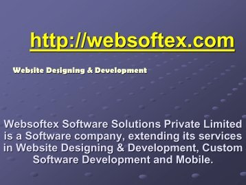 Chit Fund & MLM Software, Mobile Application, Co-Operative Software, ERP Software, Custom Software