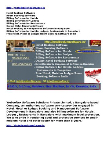 Restaurant Software Online Restaurant Software Hotel Booking - Restaurant table management software free
