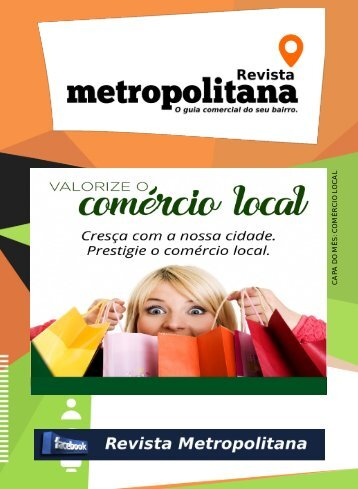 Revista Metropolitana