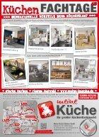 Küchen-Fachtage bei Meine Küche in Dülmen! - Seite 4