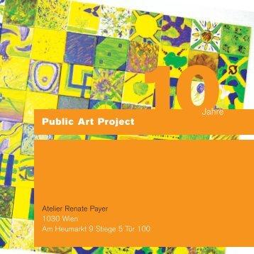10 - public art projects