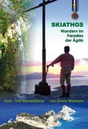 Wandern Im Paradies der Agais - Skiathos Direct