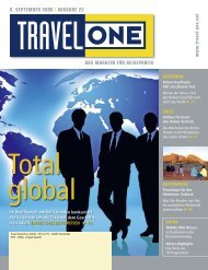 PULS - Travel-One