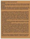 Un puente hacia el presente, Amancio Williams La Casa Puente - Page 4