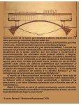 Un puente hacia el presente, Amancio Williams La Casa Puente - Page 5