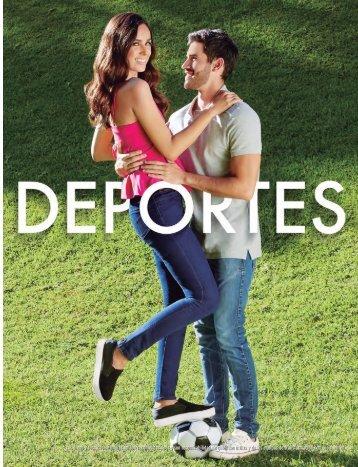 DEPORTES 2018