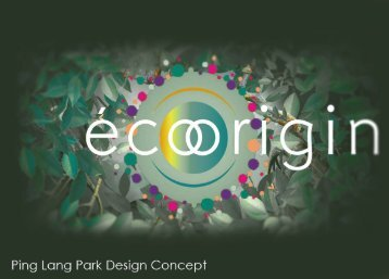 final duyun eco park concept