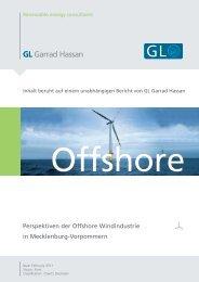 GL Garrad Hassan - Wind Energy Network