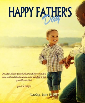 06_18_2017 Bulletin Fathers Day Web 2