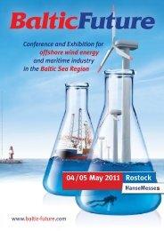 Meerestechnik - Wind Energy Network
