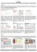 Vectorworks Arbeitsweisen - Seite 2