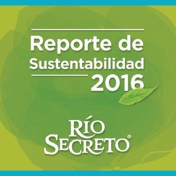 Reporte Sustentabilidad Río Secreto_Medios