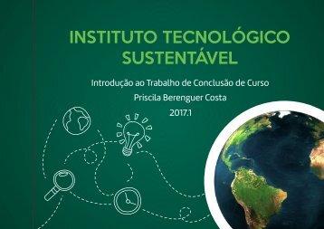 CADERNO INTRODUÇÃO AO TRABALHO DE CONCLUSÃO DE CURSO