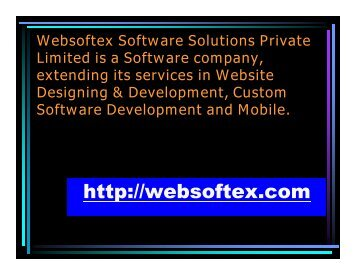 Banking Software, RD FD Software, Billing Software, MLM Software, Co-Operative Software, RD Software