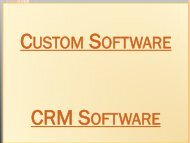 Small Business CRM, Cloud CRM, Customer Service Center, Customer Experience