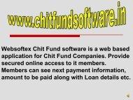 Chit Fund & Mlm Software-Chit Fund & Network Software-Chit Fund & Sunflower-Chit Fund & Career Mlm