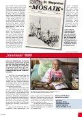 30 Jahre Mosaik Jetzt komplett vierfarbig Rückblick ... - St. Margrethen - Seite 4