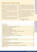 MERKUR Mosaik - Wohnungsgenossenschaft MERKUR eG - Page 3