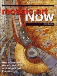 Mosaic Art Now - Virginia Gardner