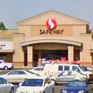 safeway on coburg rd just 3 miles to the east of dental implant specialist harmony dental eugene, or 97401