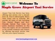 Cab companies in Minneapolis