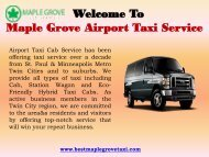 Cab companies in Minneapolis