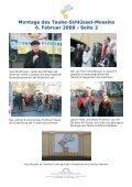Mosaik-Einweihung 6.2.09 - Friedenstunnel - Seite 2