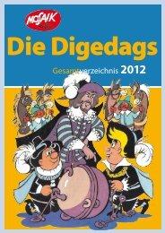 Mosaik Händlerkatalog 2012.indd - Die Digedags