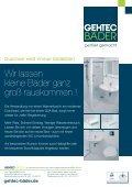 MERKUR Mosaik - Wohnungsgenossenschaft MERKUR eG - Page 2