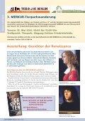 MERKUR Mosaik - Wohnungsgenossenschaft MERKUR eG - Page 4