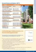 MERKUR Mosaik - Wohnungsgenossenschaft MERKUR eG - Page 5