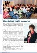 MERKUR Mosaik - Wohnungsgenossenschaft MERKUR eG - Page 6
