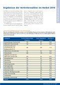 MERKUR Mosaik - Wohnungsgenossenschaft MERKUR eG - Page 7