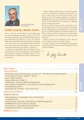 MERKUR Mosaik Mieterfest - Wohnungsgenossenschaft MERKUR eG - Page 3