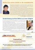 MERKUR Mosaik Mieterfest - Wohnungsgenossenschaft MERKUR eG - Page 4