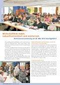 MERKUR Mosaik Mieterfest - Wohnungsgenossenschaft MERKUR eG - Page 6