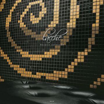 mosaics collection - Krassky