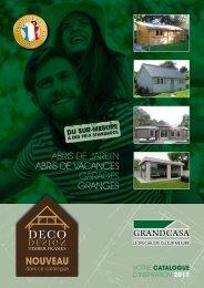 GRANDCASA Katalog 2017
