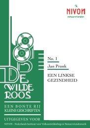De Wilde Roos - uitgave mei 2017