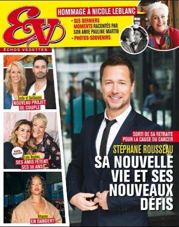 Echo Vedette 9 Juin