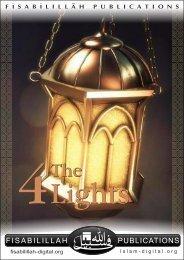 The 4 Lights