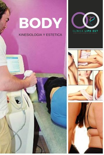 body by clinica lipoout